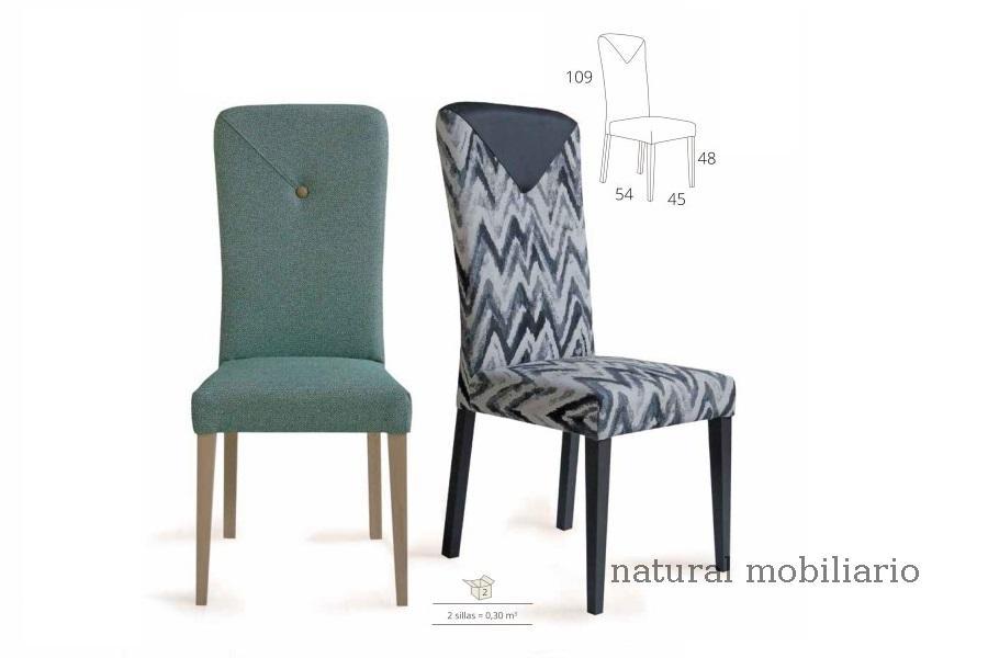 Muebles Sillas de comedor sillas ip 1-188 356