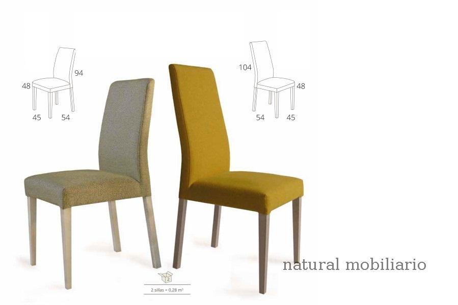 Muebles Sillas de comedor sillas ip 1-188 357