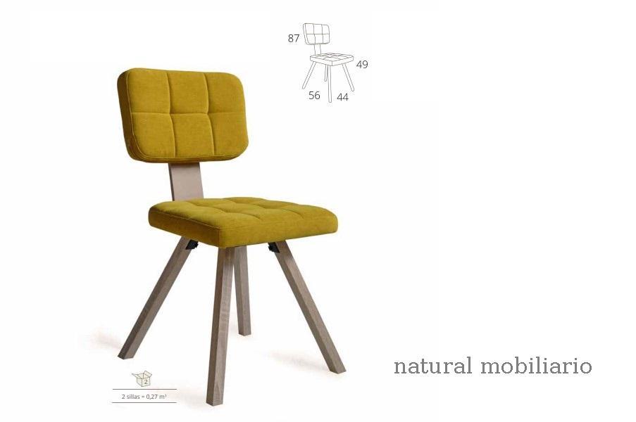 Muebles Sillas de comedor sillas ip 1-188 354