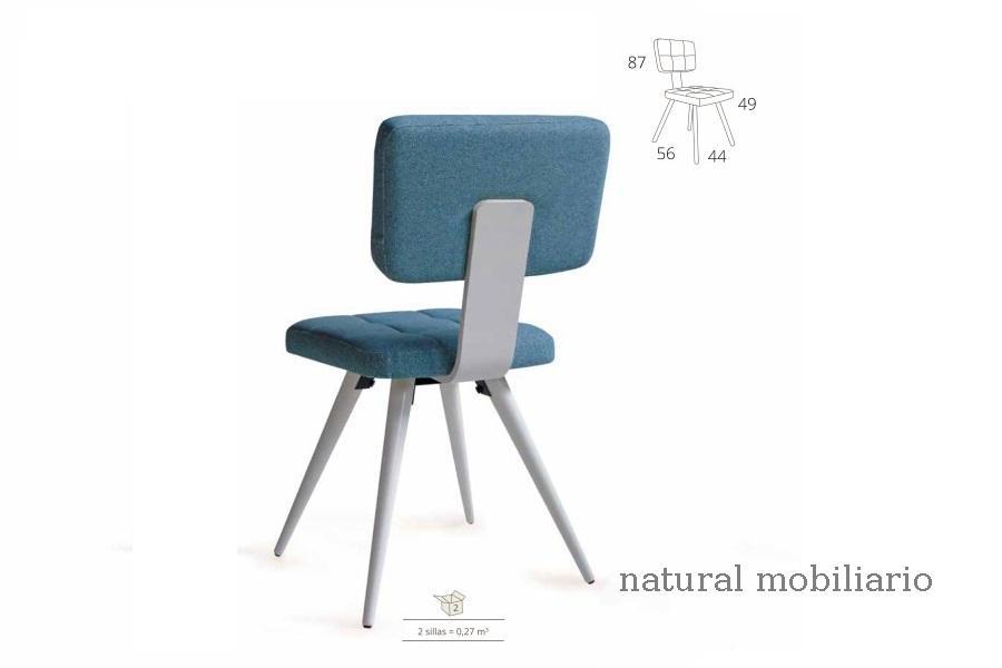 Muebles Sillas de comedor sillas ip 1-188 355