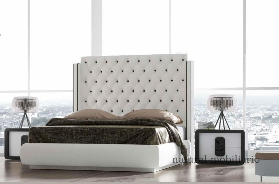 Muebles Contemporáneos dormitorio ffranco