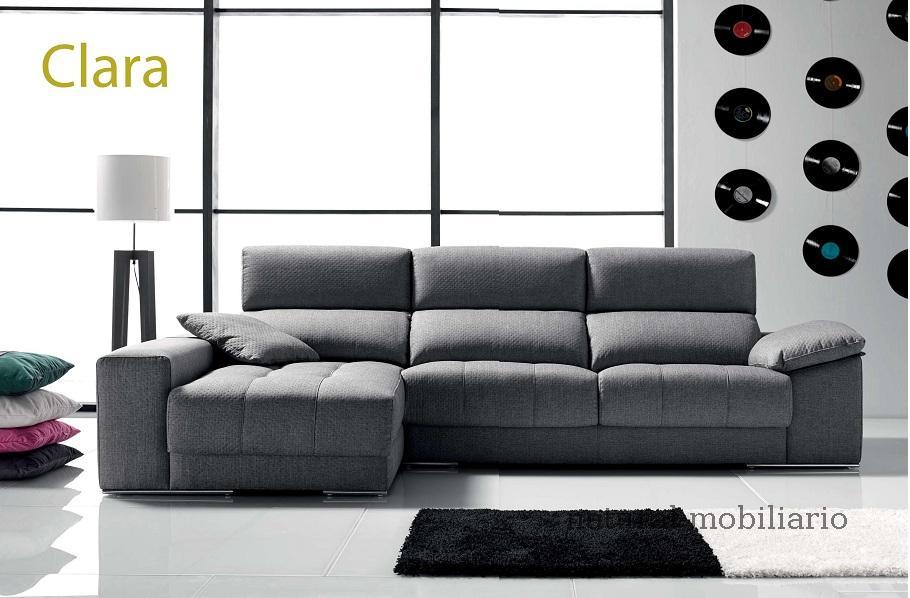Muebles Sofás y Chaiselonge sofa 2-86-516