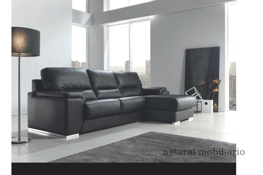 Muebles Sofás y Chaiselonge sofa 2-86-525