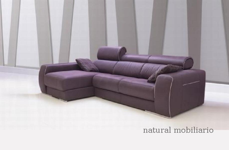 Muebles Sofás y Chaiselonge sofa 2-86-514