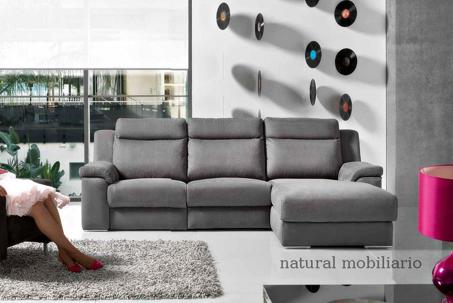 Muebles Sofás y Chaiselonge sofa 2-86-511