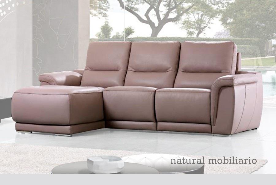 Muebles Sofás y Chaiselonge sofa 2-86-512