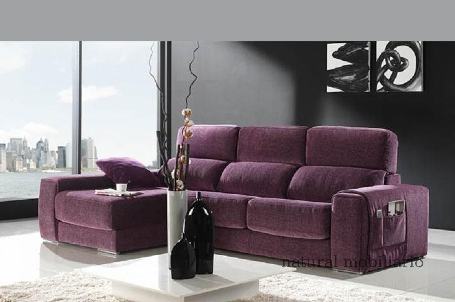 Muebles Sofás y Chaiselonge sofa 2-86-529