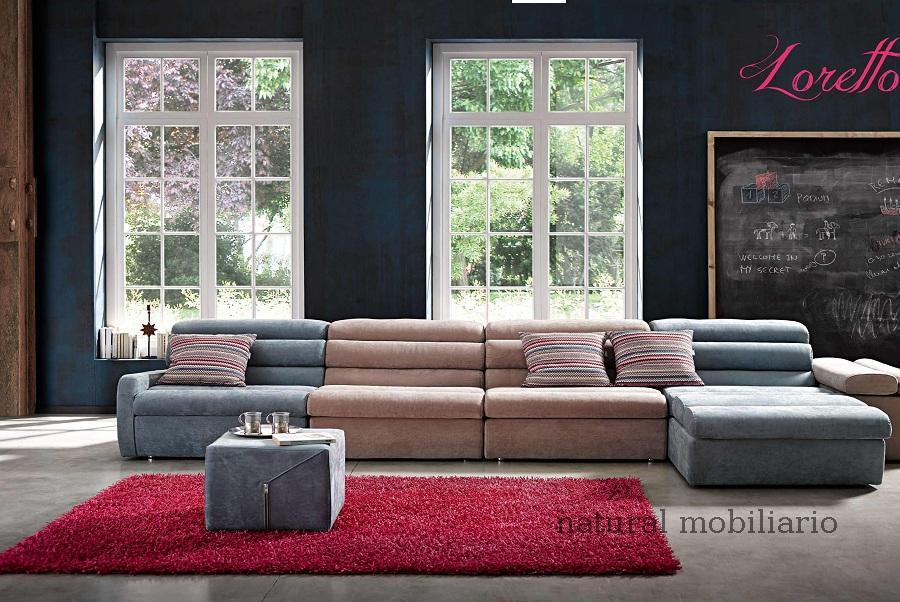 Muebles Sofás y Chaiselonge sofa 2-86-517