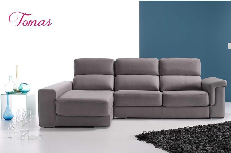 Muebles Sofás y Chaiselonge sofa 2-86-522