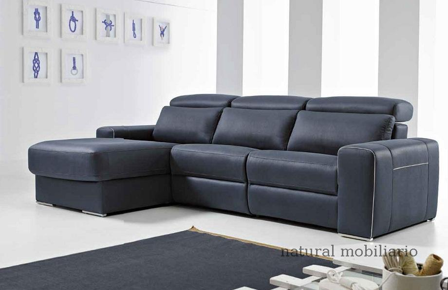 Muebles Sofás y Chaiselonge sofa 2-86-513
