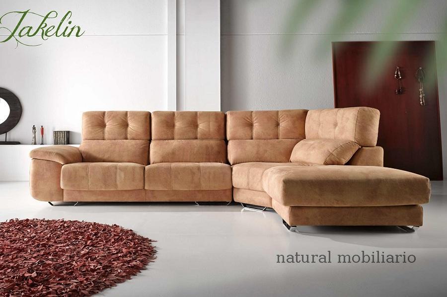 Muebles Sofás y Chaiselonge sofa 2-86-515