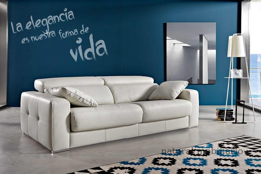 Muebles Sofás y Chaiselonge sofa 2-86-519