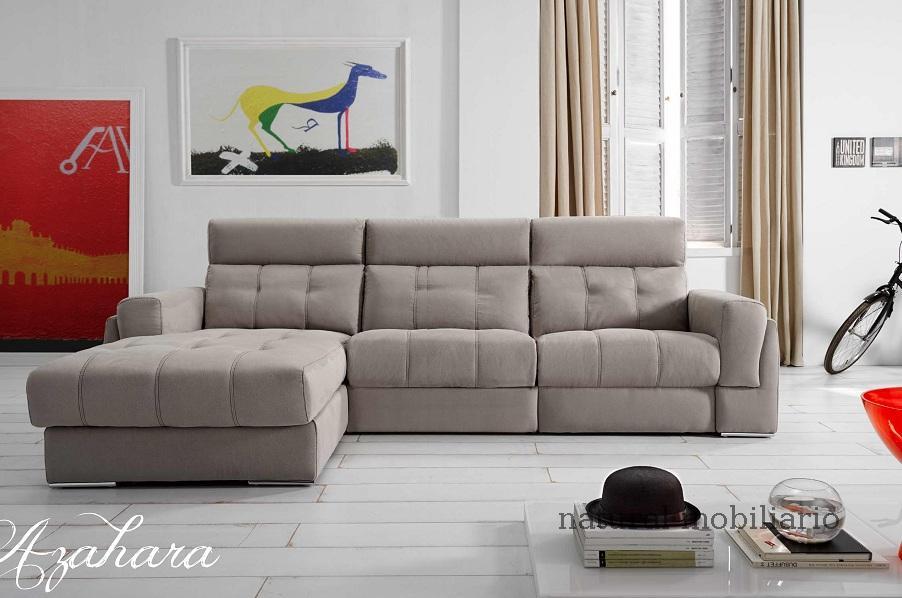 Muebles Sofás y Chaiselonge sofa 2-86-520