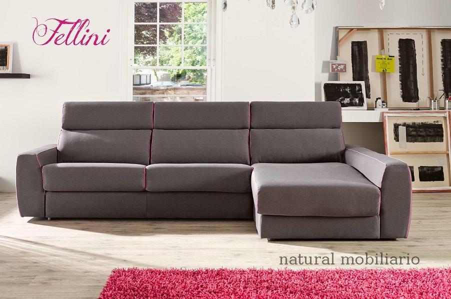 Muebles Sofás y Chaiselonge sofa 2-86-521