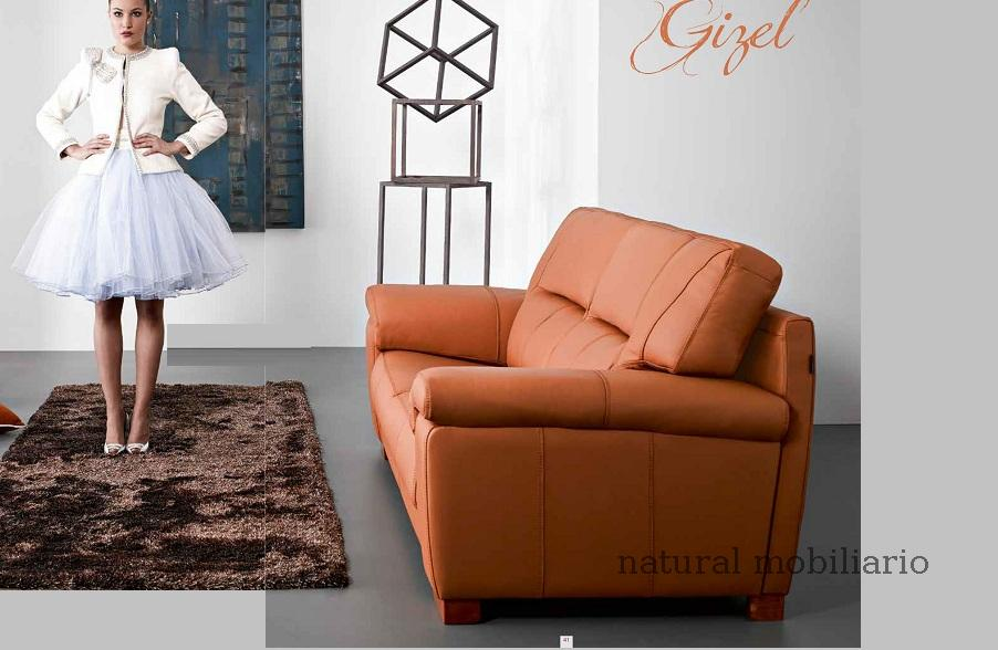 Muebles Sofás y Chaiselonge sofa 2-86-532