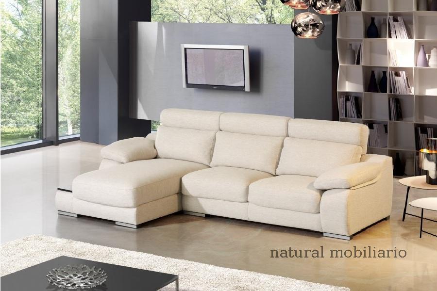Muebles Sofás y Chaiselonge sofa 2-86-530