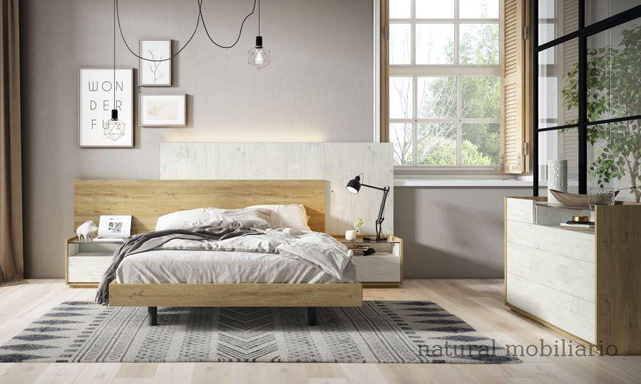 Muebles Modernos chapa sintética/lacados Dormitorio Torga