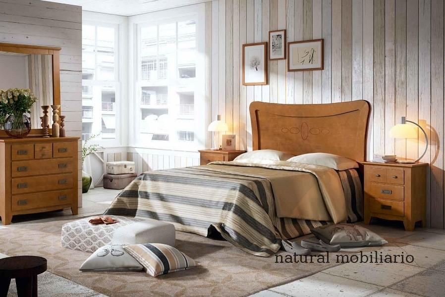 Muebles Rústicos/Coloniales dormitorio rustico coloniales indu 61-716-650