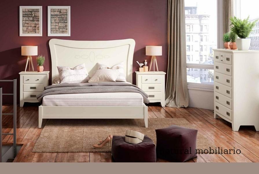 Muebles Rústicos/Coloniales dormitorio rustico coloniales indu 61-716-652