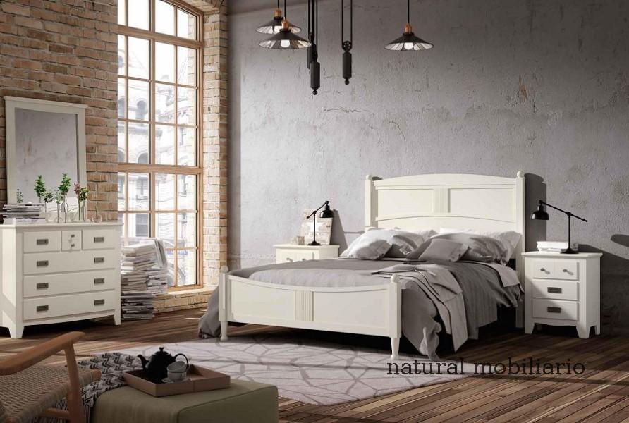 Muebles Rústicos/Coloniales dormitorio rustico coloniales indu 61-716-653