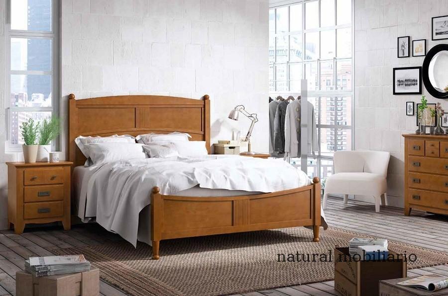 Muebles Rústicos/Coloniales dormitorio rustico coloniales indu 61-716-654