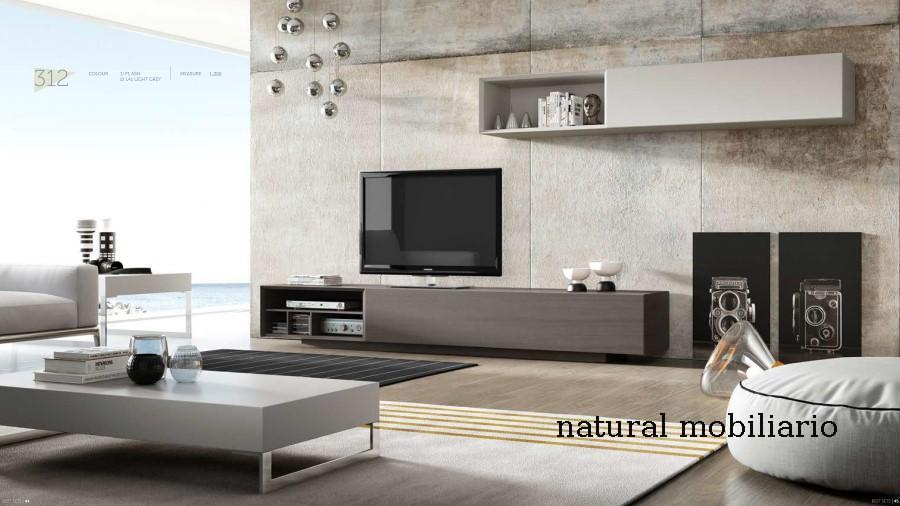 Muebles Modernos chapa natural/lacados salones apilables moderno1-584britguin511