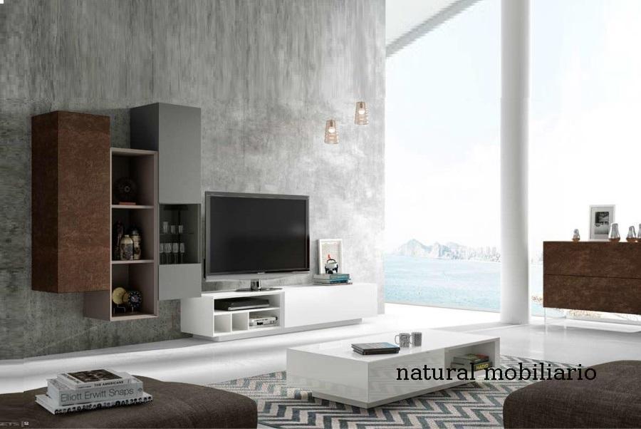 Muebles Modernos chapa natural/lacados salones apilables moderno1-584britguin513