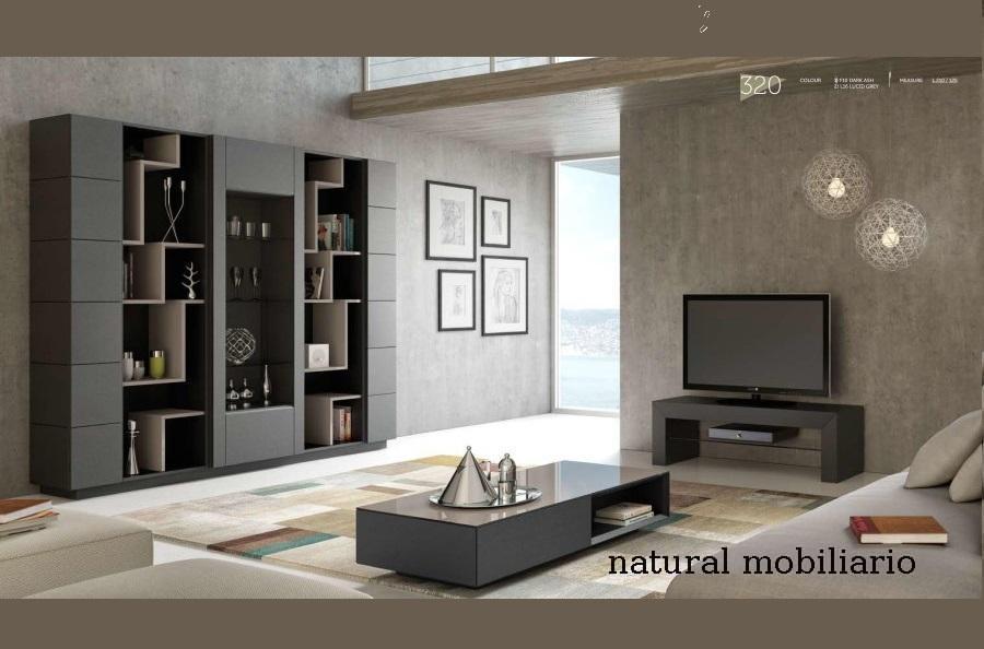 Muebles Modernos chapa natural/lacados salones apilables moderno1-584britguin519