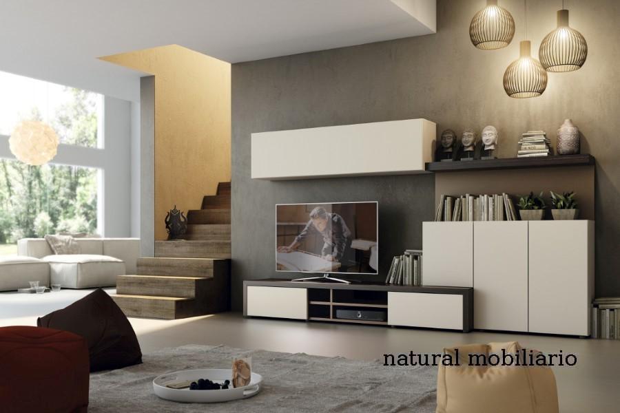 Muebles Modernos chapa natural/lacados apilable mazizo 2-67-263