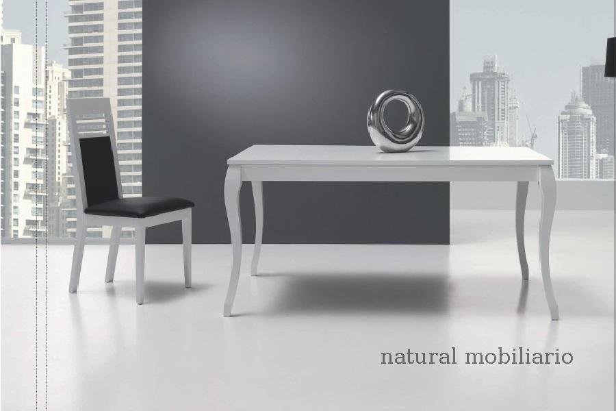 Muebles Mesas de comedor mesa salon comedor arte 1-54-712