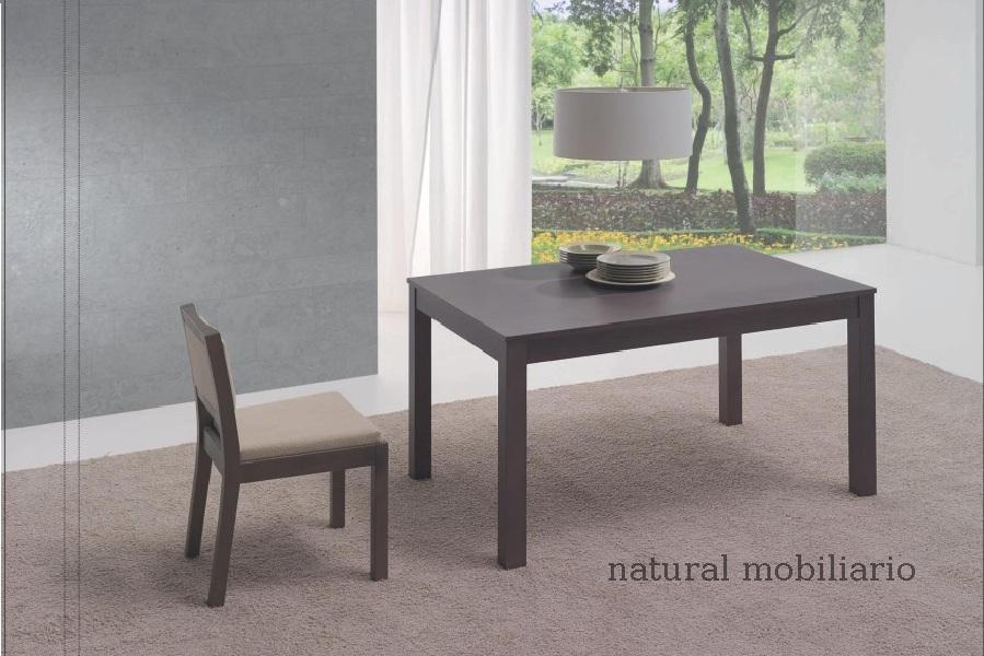 Muebles Mesas de comedor mesa salon comedor arte 1-54-713