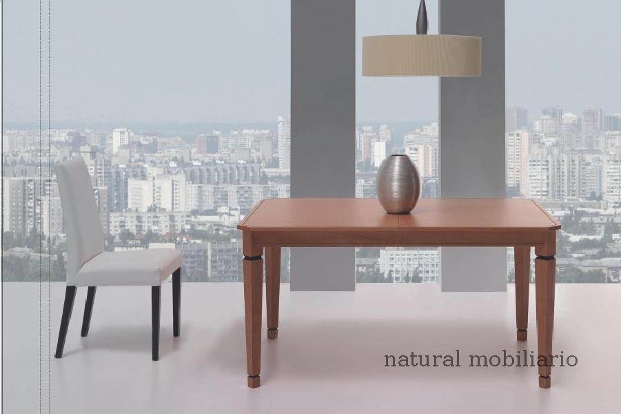 Muebles Mesas de comedor mesa salon comedor arte 1-54-715