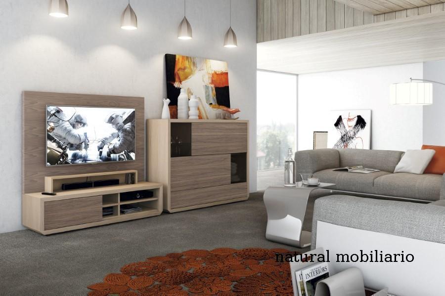 Muebles Modernos chapa natural/lacados apilable mazizo 2-67-264