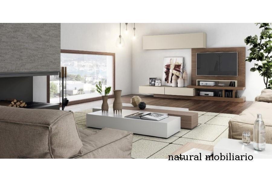 Muebles Modernos chapa natural/lacados apilable mazizo 2-67-266