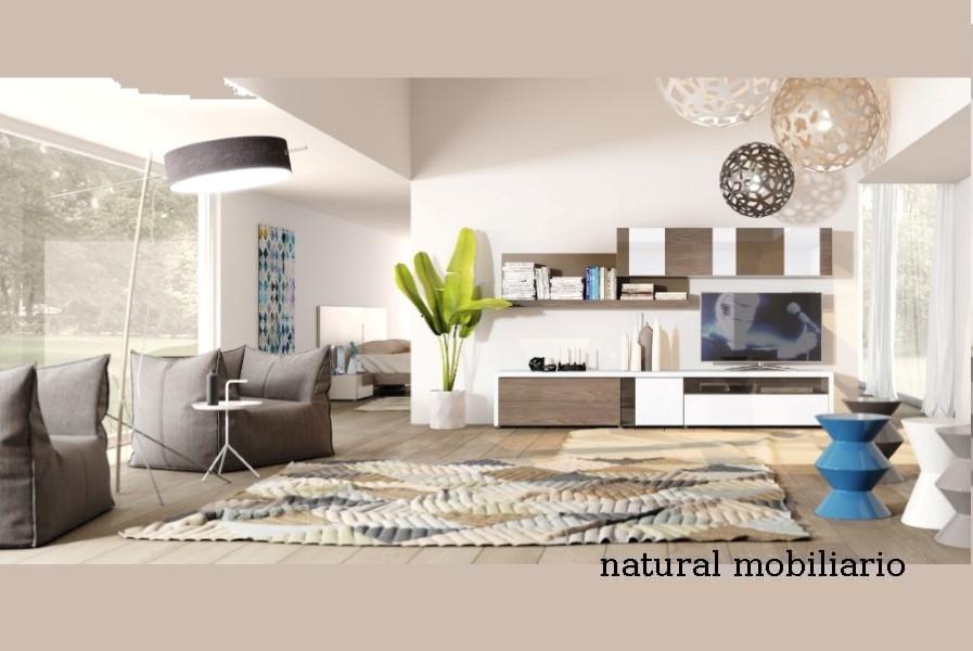 Muebles Modernos chapa natural/lacados apilable mazizo 2-67-267